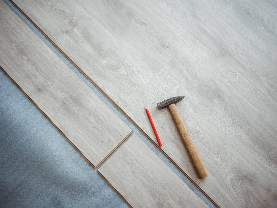 wymiar paneli podłogowych
